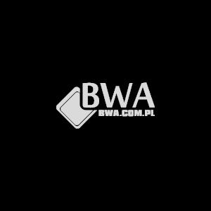 Wyposażenie cukierni i sklepu cukierniczego - BWA