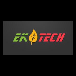 Ogrzewacze gazowe - Ekotech-kominki