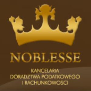 Biuro rachunkowe Jeżyce - Noblesse