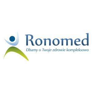 Wagi medyczne i wzrostomierze – Ronomed