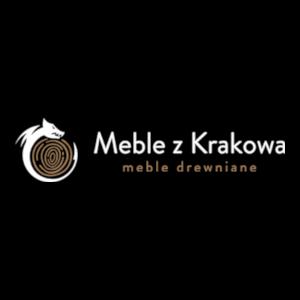 Szafki RTV drewniane - Meble z Krakowa